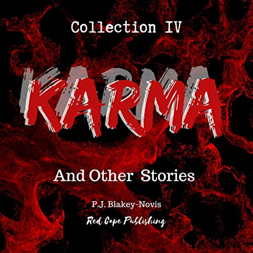 Karma and Other Stories cover art