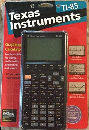 Texas Instruments TI-85 Advanced...