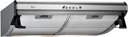 Teka classic - Campana c6420-s inoxidable clase de eficiencia energetica e
