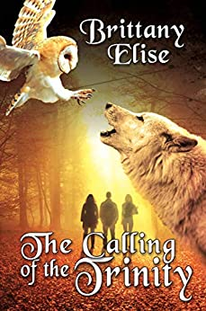 The Calling of the Trinity (Trinity Cycle Book 2) by [Brittany Elise]