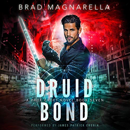Druid Bond cover art