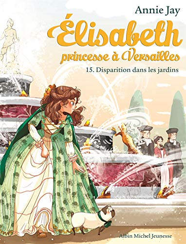 ELISABETH T 15