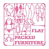 Flat packed furniture