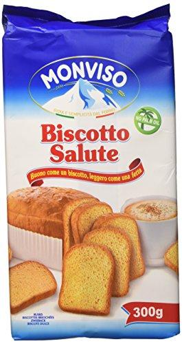 Monviso Biscotto Salute, 300g