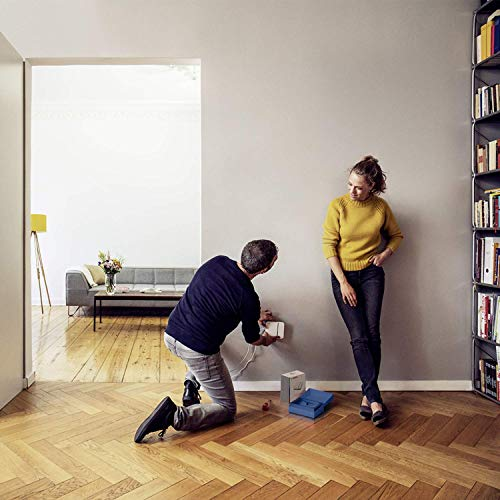 Bosch Smart Home Sicherheit Starter-Paket mit App-Funktion – EXKLUSIV für Deutschland, 4 Stück, 8750000006 - 7