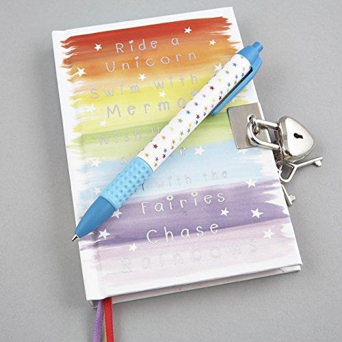 WISH Diario e penna