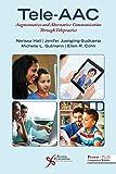 Tele-AAC: Augmentative and Alternative Communication through Telepractice