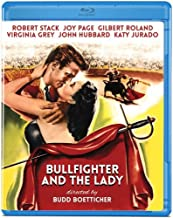 Best the bullfighter and the lady movie Reviews