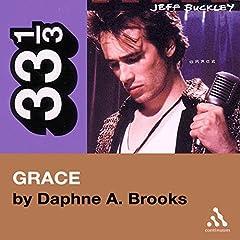 Jeff Buckley's Grace (33 1/3 Series)