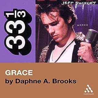 Jeff Buckley's Grace (33 1/3 Series)  cover art