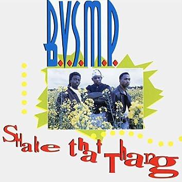 Shake That Thang