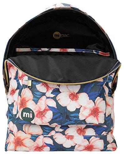Mi-Pac Mochila de a diario, multicolor (multicolor) - 740360-048