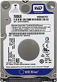 Western Digital 1TB 2.5' Playstation 3/Playstation 4 Hard Drive (PS3 Fat, PS3 Slim, PS3 Super Slim, PS4,...