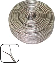 100' 18 Gauge Speaker Wire - High Quality / Durable!