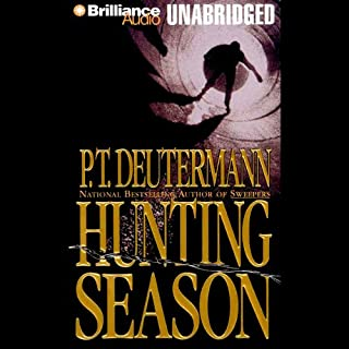 Hunting Season cover art
