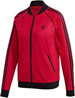 837cc25b8747a0 Amazon.com  adidas - Track   Active Jackets   Active  Clothing ...