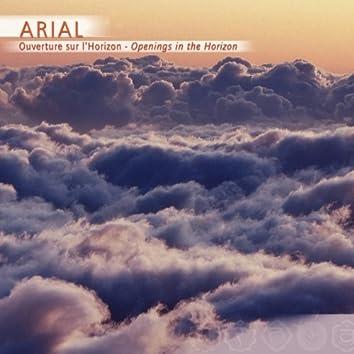 Prana: Arial, Ouverture Sur L'horizon