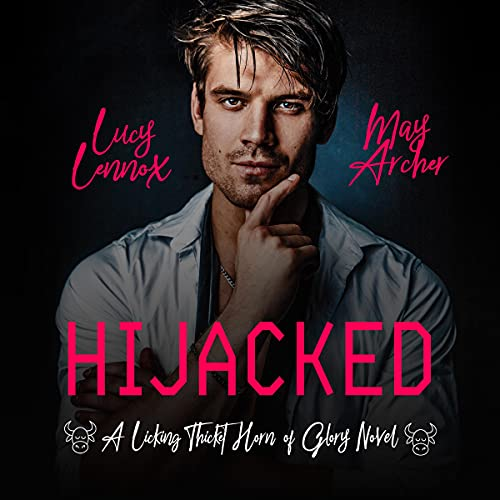 Hijacked cover art