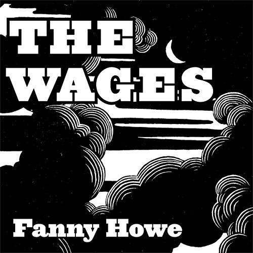 The Wages audiobook cover art