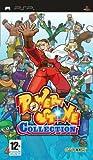 Capcom Power Stone Collection, PSP