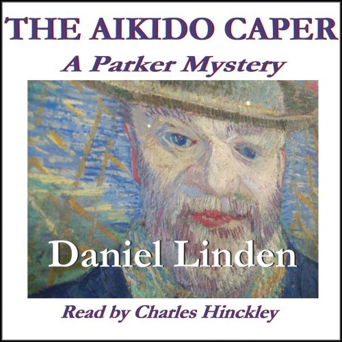 The Aikido Caper cover art