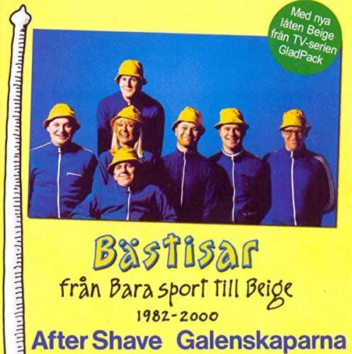After Shave & Galenskaparna