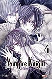 Vampire Knight - Mémoires T04