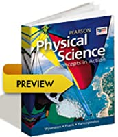High School Physical Science 2011 Student Edition Grade 9/10 0133163946 Book Cover