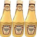 Heinz Gewürz-Sauce 57 Cocktail Sauce 3 Flaschen á 875ml