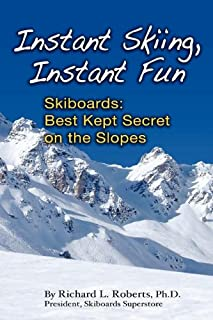 skiboards for beginners