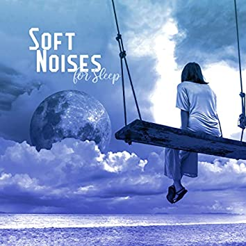 Soft Noises for Sleep: 2020 Fresh Ambient Deep Music Set for Sleep, Rest and Relaxation
