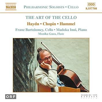 Cello (The Art Of The)