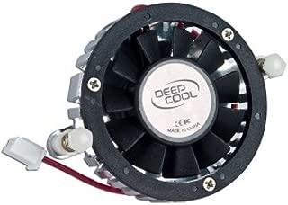 Deep Cool V40 Universal VGA Cooler - 55mm Fan Mount Spacing