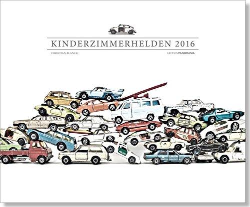 Kinderzimmerhelden 2016