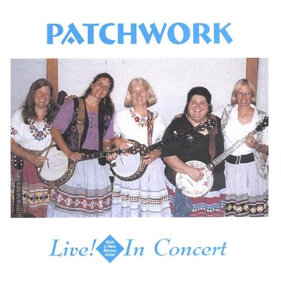 Patchwork-Live in Concert!