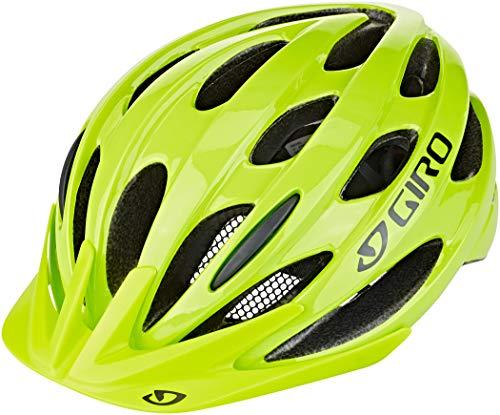 Giro Revel MTB Fahrrad Helm Gr. 54-61cm grün 2019
