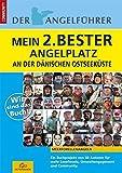 Angelführer 'Mein 2.Bester Angelplatz an der dänischen Ostseeküste': Meerforellenangeln. 50...