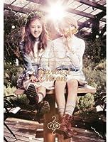 2YOON (4Minute) 1st Mini Album - Harvest Moon (韓国盤)