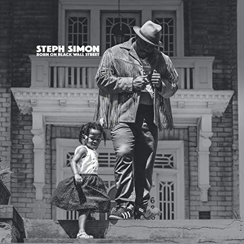 Steph Simon