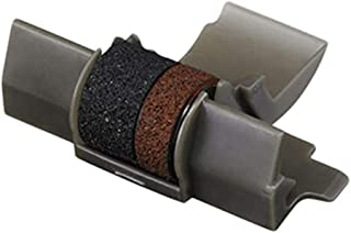 Tinteiro Calculadora Casio bicolor Ink Roller IR-40T Original, 1un
