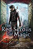 The Red Scrolls of Magic (The Eldest Curses Book 1)