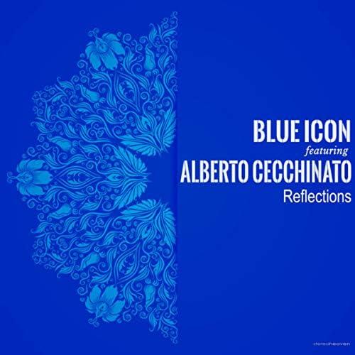 Blue Icon feat. Alberto Cecchinato