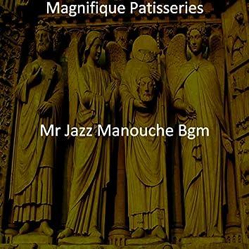 Magnifique Patisseries