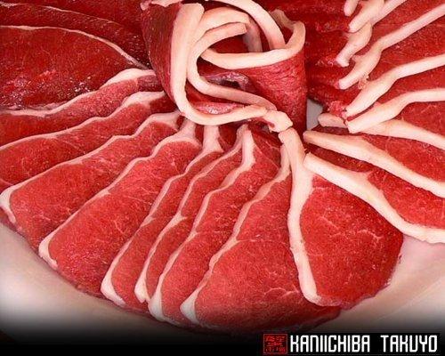 北海道白糠産 鹿肉 ジビエ 肩肉スライス 200g