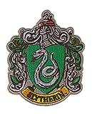SET PRODUCTS  Toppa termoadesivo di Harry Potter - Iron-On Patch per Personalizzare i Tuoi Vestiti o Borse - Grifondoro, Serpentar - Iron on Patches - Toppa termoadesiva