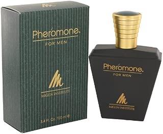 PHEROMONE by Marilyn Miglin COLOGNE SPRAY 3.4 OZ for MEN