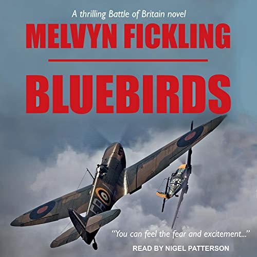 Bluebirds cover art