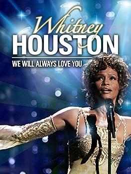 Whitney Houston  We Will Always Love You