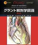 グラント解剖学図譜