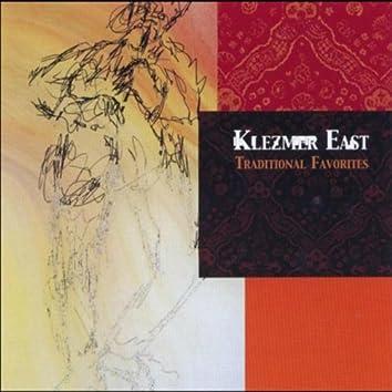 Klezmer East: Traditional Favorites